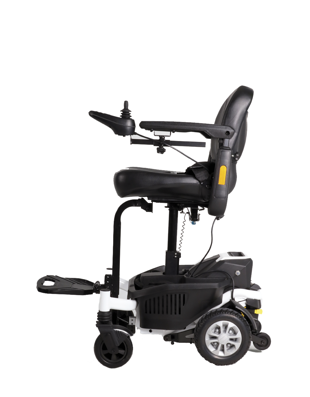 EXCEL-mobility--E-smart---der-MICRO-Elektrorollstuhl