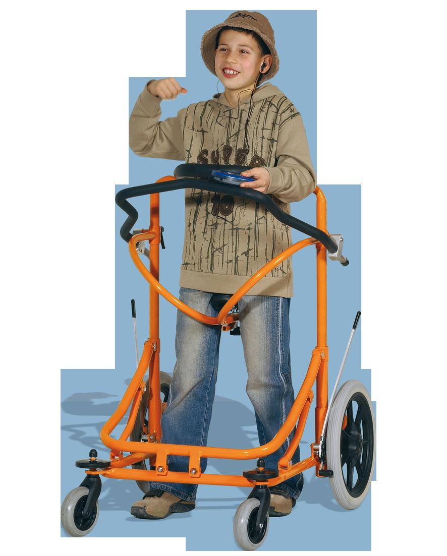 Movita-Steh-und-Gehwagen-für-Jugendliche-bzw-grosse-Kinder